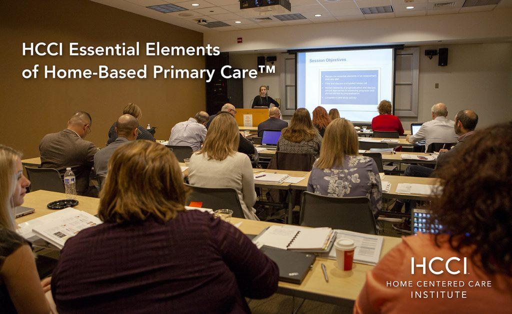 Essentail Elements Training