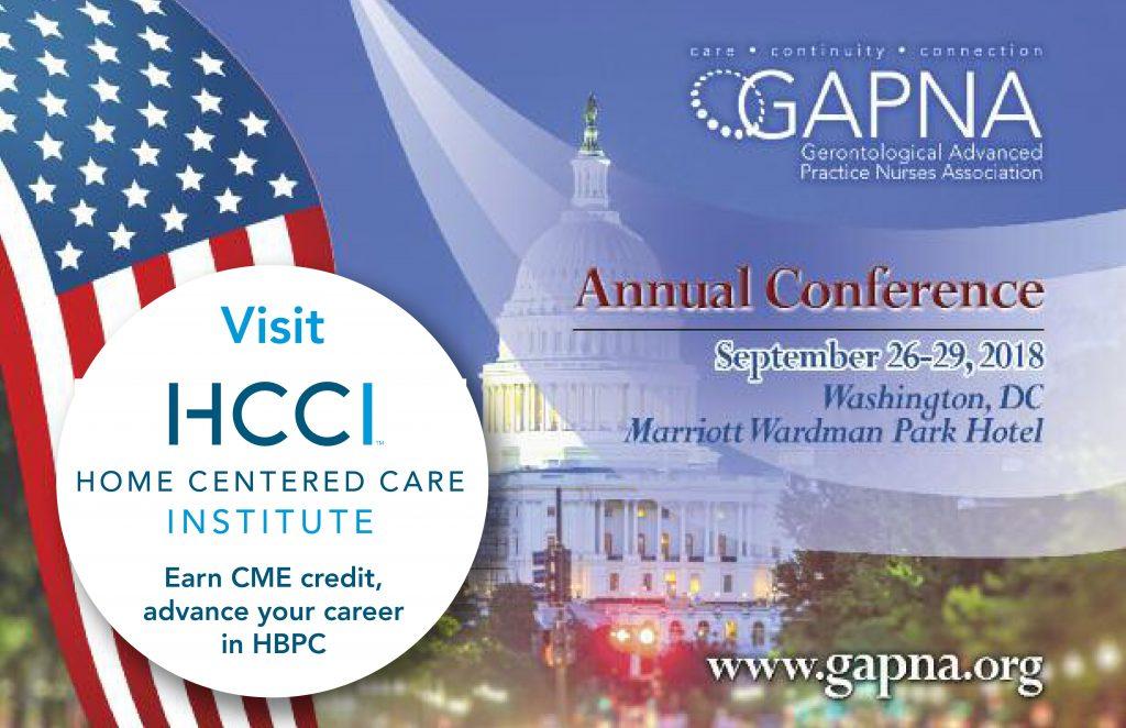GAPNA Conference Info