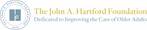 John A. Hartford Foundation logo