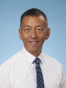 Paul Chiang, MD