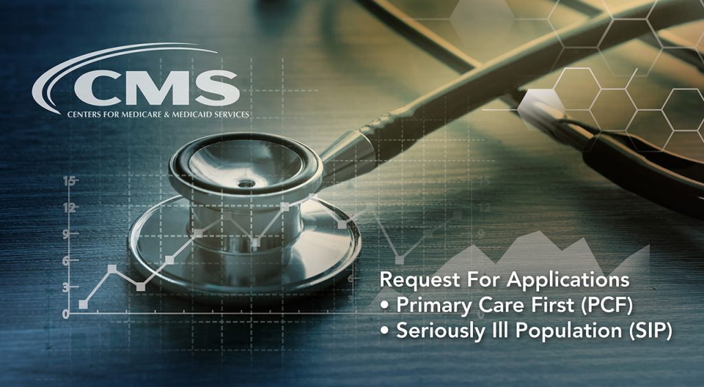 CMS Request For Applications