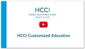 Customized Education