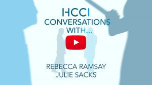 HCCI Conversations With