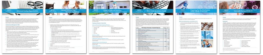 6 Free HCCI Resources