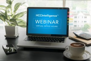 HCCIntelligence webinar