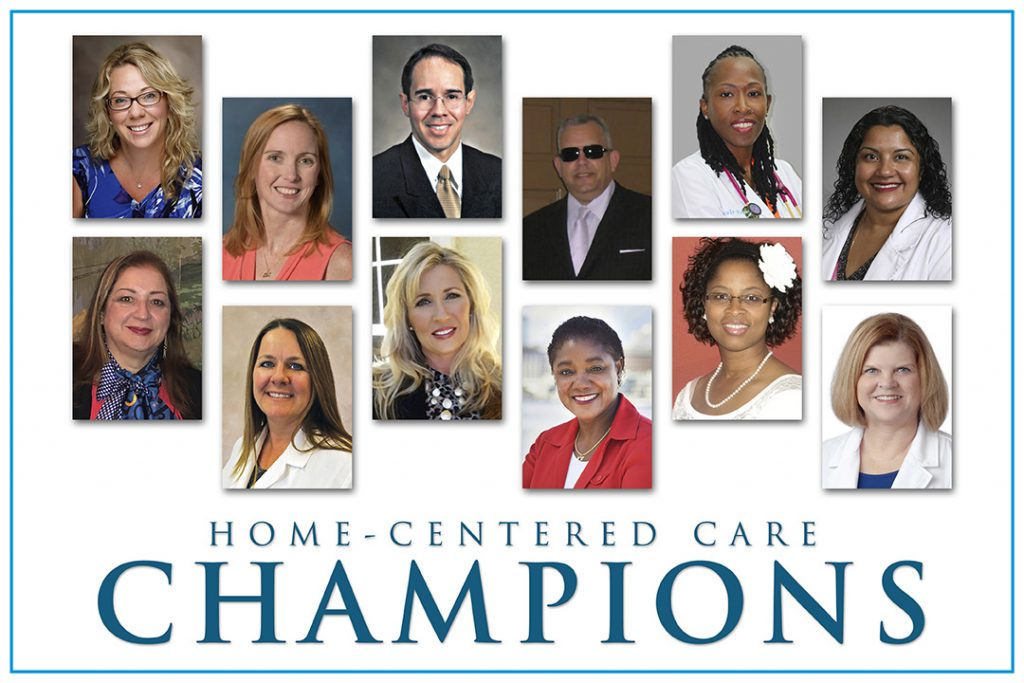 Home Centered Care Champions